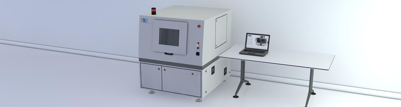 CT-LAMINO ProCon X-Ray